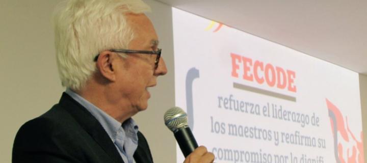 Puesto de honor para maestros y maestras en los cambios que Colombia iniciará en 2018