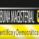 Programa Radial de Tribuna Magisterial, octubre 5 de 2014