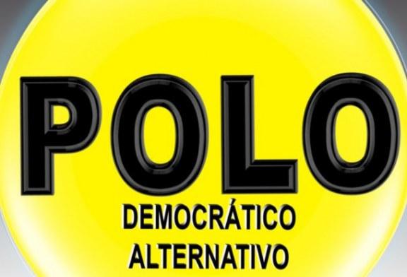 Declaración Política del Comité Ejecutivo Nacional del Polo Democrático Alternativo