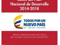 La educación en el Plan Nacional de Desarrollo del Gobierno Santos