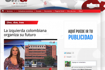 La izquierda colombiana organiza su futuro