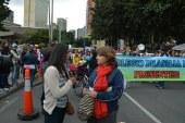 Maestros y maestras de Colombia, ¡estamos haciendo historia! ¡Viva el #ParoNacionalDelMagisterio!