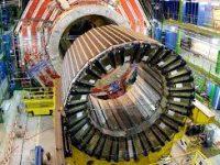 La mayor máquina del mundo roza el límite de su potencia