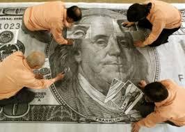 Enseñanzas de la escandalosa alza del dólar