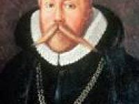 El 'pecado' astrológico de Kepler y Brahe