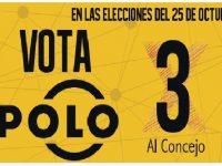 Votemos por Clara López a la alcaldía y Manuel Sarmiento al concejo