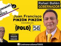 Listas del POLO DEMOCRÁTICO ALTERNATIVO en Cundinamarca