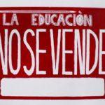 TTIP, CETA, TISA y educación: un territorio para el saqueo