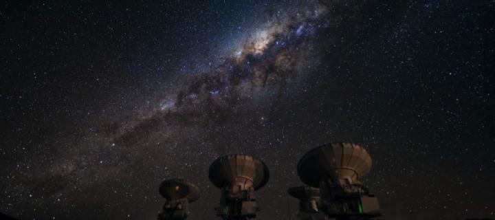 ¿Seguirá existiendo la Tierra dentro de 5.000 millones de años?