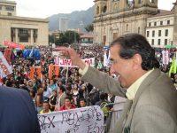 El zarpazo final de Santos a la educación: nuevo recorte de transferencias y de recursos.