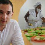 ¿Desnutrición escolar y privatización: la nueva política educativa de Cartagena?