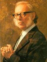 Asimov, 95 años