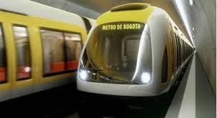 ¿Por qué más de 70 años sin metro en Bogotá?