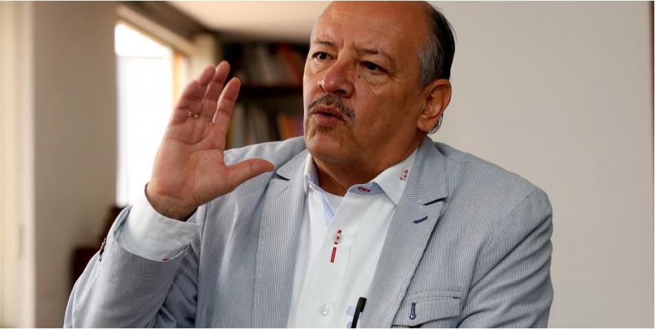 ¿Cuánto se gana un profe en Colombia? Estas son las razones del paro, según presidente de FECODE